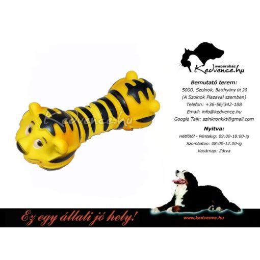 Kutya Játék Kedvenc Tigris Apport 20cm