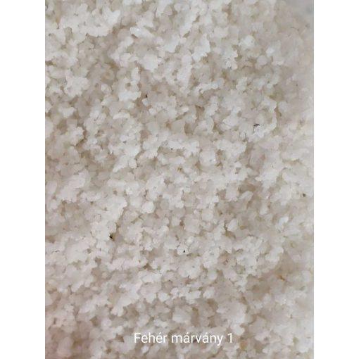Liofil fehér márvány 1-es 700 ml akvárium talaj