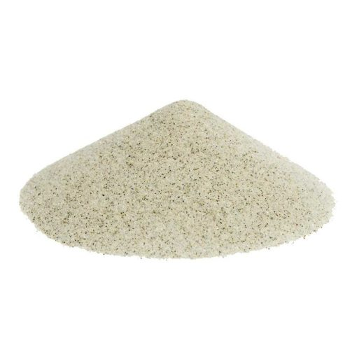 Liofil kvarc homok 0,2-es 700 ml akvárium talaj
