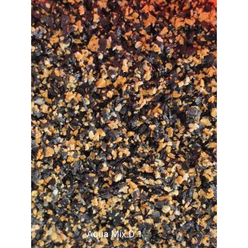 Liofil aqua-mix D 1-es 700 ml akvárium talaj