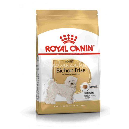 Royal Canin BHN BICHON FRISE ADULT 0,5kg Száraz Kutyaeledel