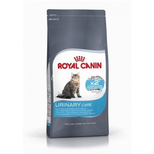 Royal Canin FCN URINARY CARE 0,4kg Száraz Macskaeledel