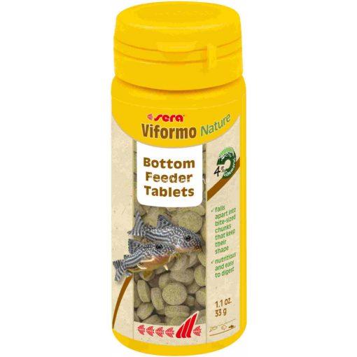 Sera Viformo Tablettás Díszhal eledel 50 ml / 85 tabl.