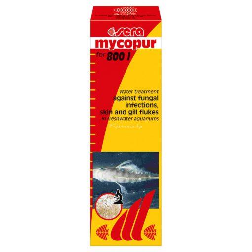 Sera Mycopur Akváriumi Gyógyszer 50ml 800 liter vízhez