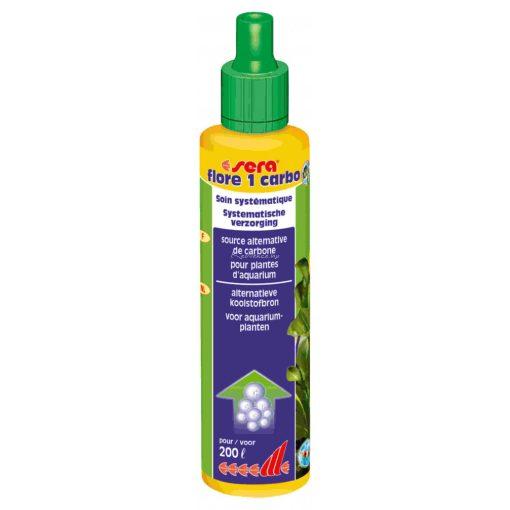 Sera Flore 1 Carbo Folyékony széndioxid 50 ml