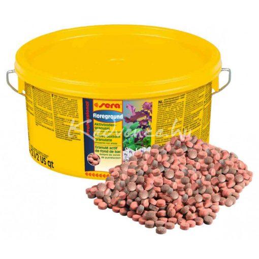 Sera Professional Floreground növény táptalaj 2 liter