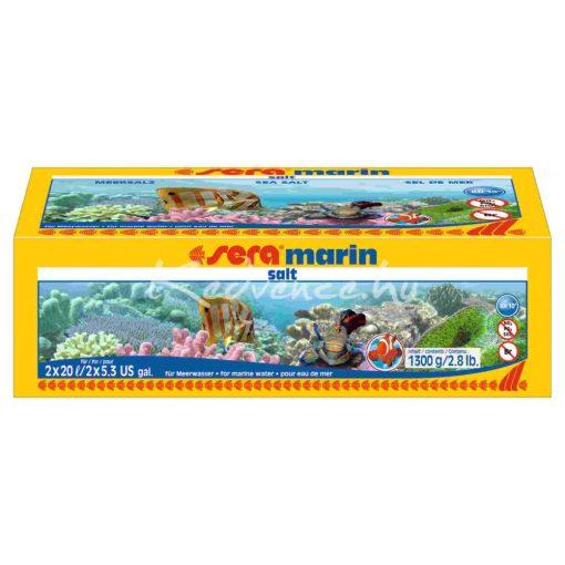 Sera Marin Basic Salt (Tengeri só) 1300 gr