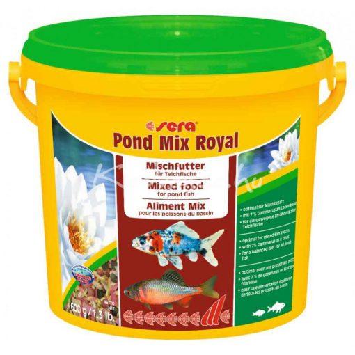 Sera Mix Royal Tavi Hal eledel 3,8 liter
