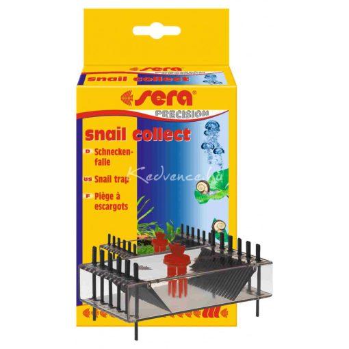 Sera Snail Collect - Csigacsapda