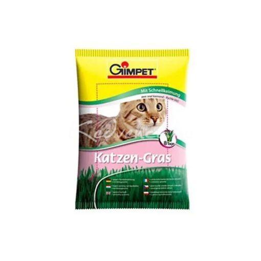 Gimpet Katzen Gras 100 gr Macskafű