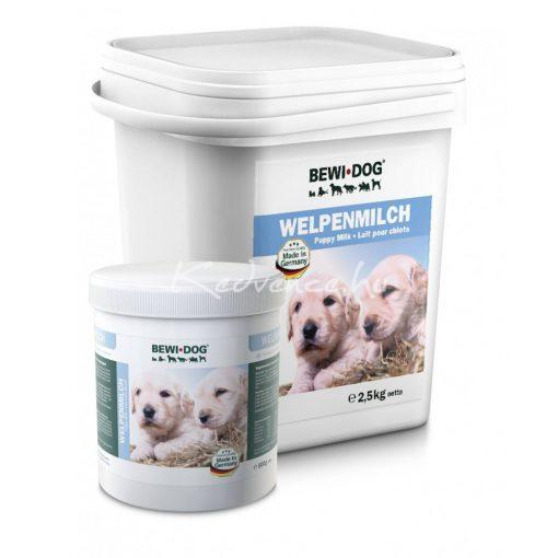 Kölyök Tejpor Kutyáknak Bewi-Dog Whelpmilk 500gr