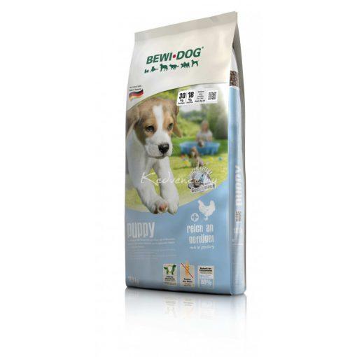 Bewi-Dog Puppy 12,5kg Száraz Kutyaeledel