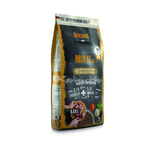 Belcando Mix It Grain-Free B.A.R.F. Tápkiegészítő 1 kg