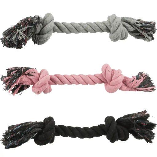 Trixie Kötél Fogselyem Játék 40 cm - 3276