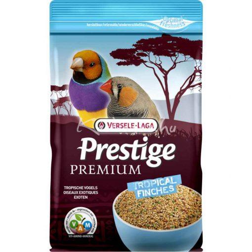Prestige Premium Tropical Finches Exota eledel 800g
