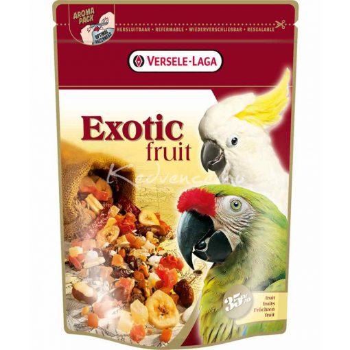 Prestige Premium Parrots Exotic Fruit Mix  600 g