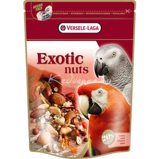 Prestige Premium Parrots Exotic Nuts Mix 750 g