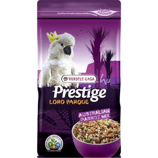 Prestige Loro Parque Australian Parrot Mix Ausztráliai Papagáj Eleség 1 kg