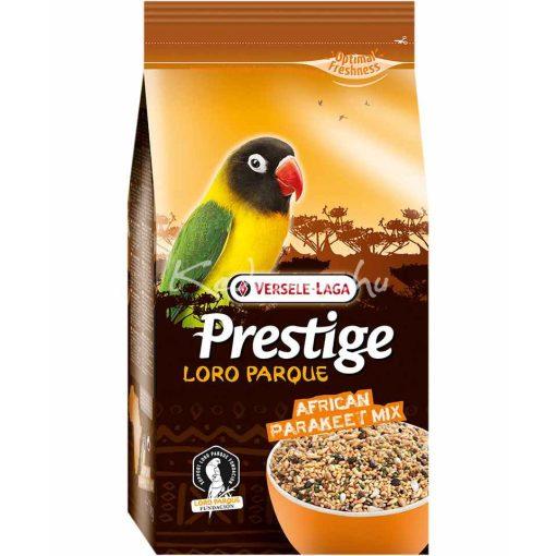 Prestige Loro Parque African Parakeet Mix Afrikai Törpepapagáj eledel 1 kg