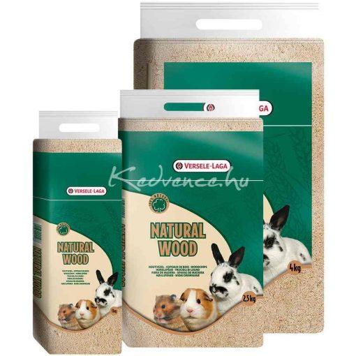 Versele-Laga Natural Wood - Woodchips - presspack 1 kg