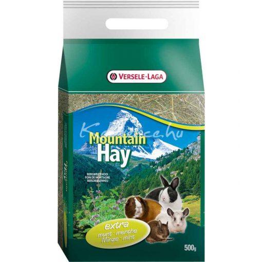 Versele-Laga Mountain Hay - Hegyi Széna Mentás 500 g
