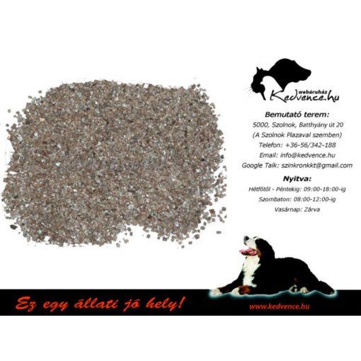 Aqua-Szut vermiculit 3l terrárium aljzat