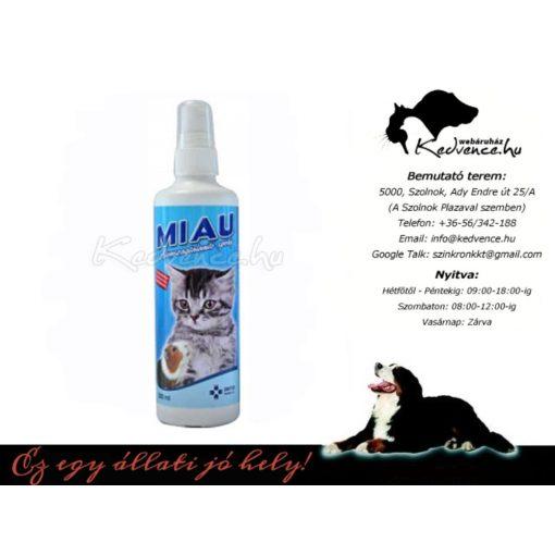 Miau Cat-Stop Távoltartó Spray 200 ml Spray Macskáknak