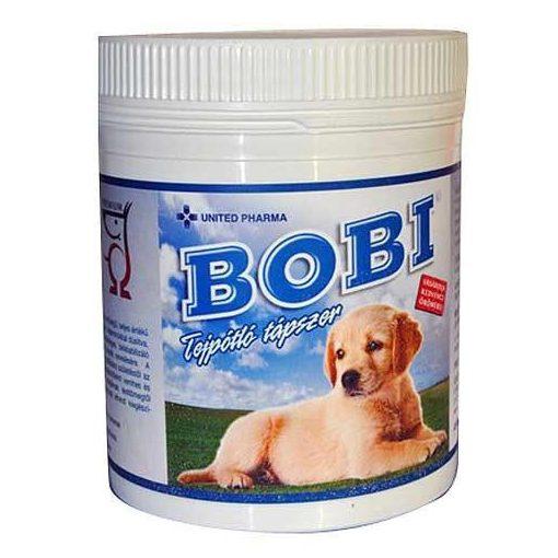 Bobi tejpor 500gr Tejpótló tápszer kutyáknak
