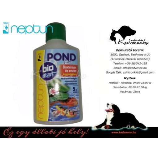 Neptun Pond Bio Start 250 ml Tavi Vízkezelőszer