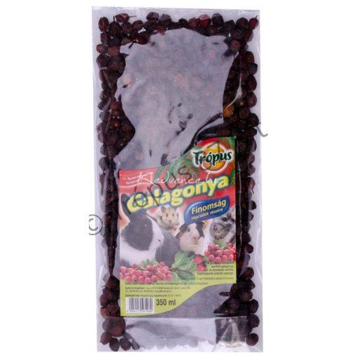 Trópus Rágcsáló Finomság Galagonya 350ml