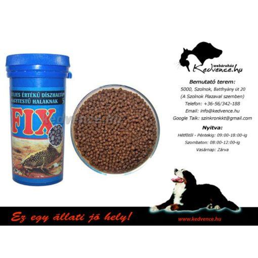 FIX 5 granulátum 50 ml díszhal eledel
