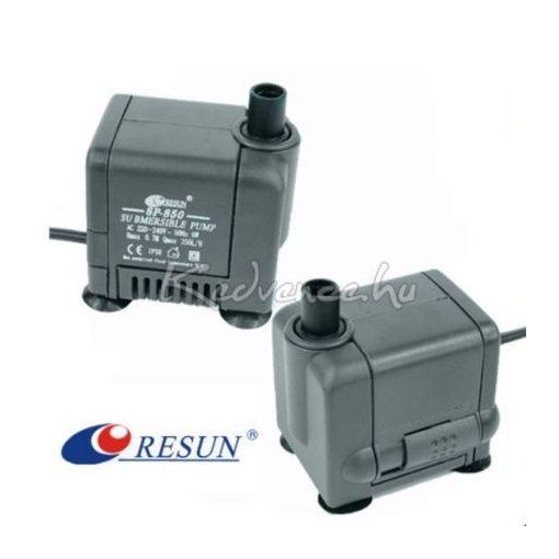 Resun SP-850 Mini Szivattyú
