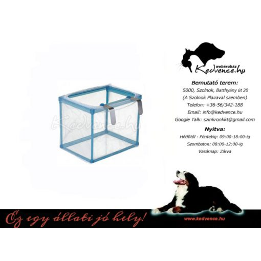 Resun Akváriumi Szülőszoba Hálós