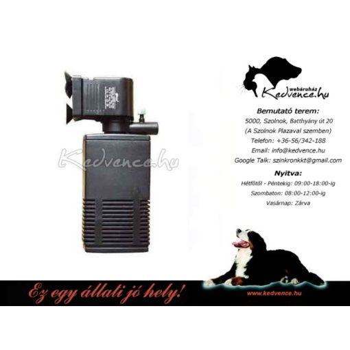 Resun P-700L Power Filter Akváriumi Belső Szűrő 130 Literig