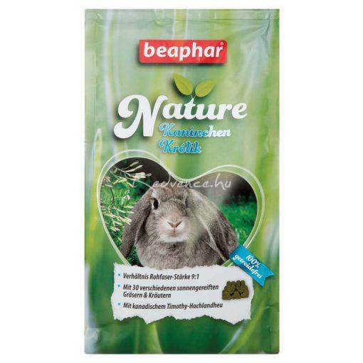 Beaphar Nature Teljesértékű Nyúleledel 750 g