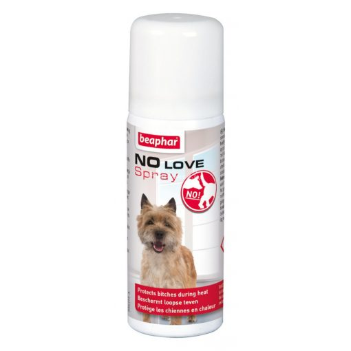 Beaphar No Love Szagtalanító Spray 50ml