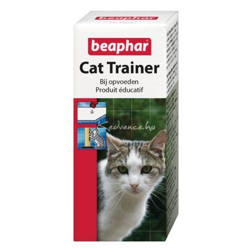 Beaphar Cat Trainer Nevelő Cseppek Kismacskáknak 10 ml