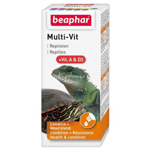 Beaphar Hüllő Vitamin 20 ml