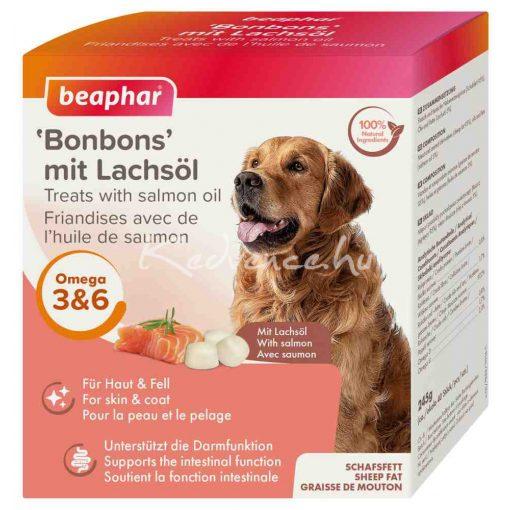 Beaphar Lazacolajos Bonbon Kutyáknak 245g
