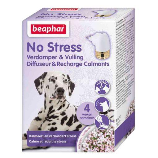 Beaphar No Stress Párologtató Készlet 30ml