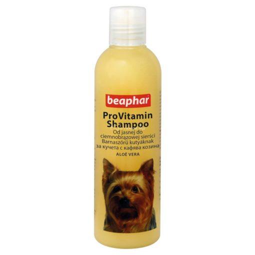 Beaphar Sampon Barna Szőrű Kutyáknak 250 ml