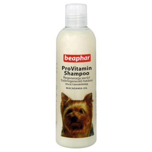 Beaphar Szőrregeneráló Sampon Kutyáknak (Makadámia Olajjal) 250 ml