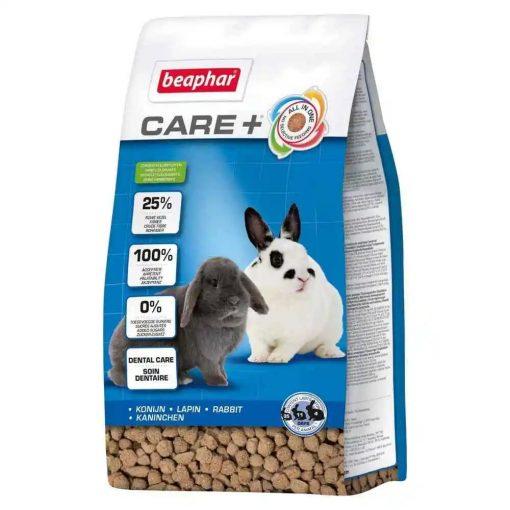Beaphar Care + Nyúleledel 1,5 KG