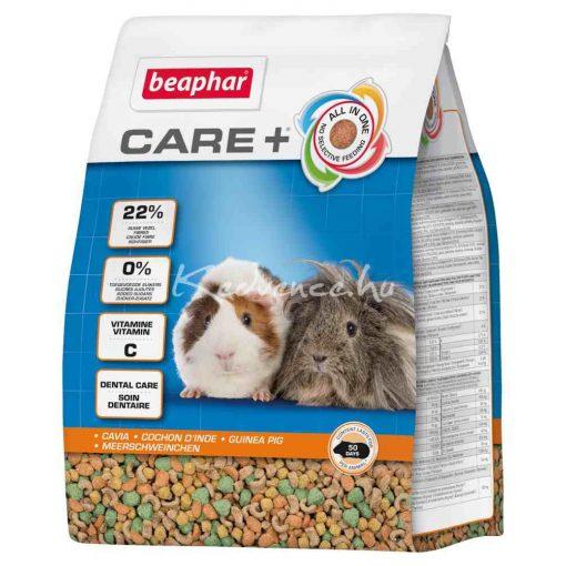 Beaphar Care + Tengerimalaceledel 1,5 KG
