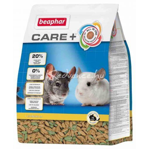 Beaphar Care + Csincsillaeledel 1,5 kg