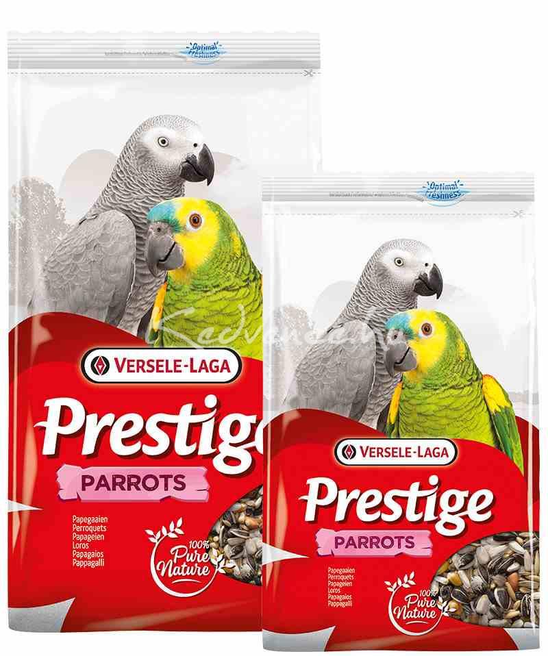 Prestige Parrots Klasszikus papagáj eledel 1 kg